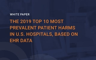 Pascal-Metrics-White-Paper-Top 10 Patient Harms in U.S. Hospitals Based on EHR Data – 2019-thumb