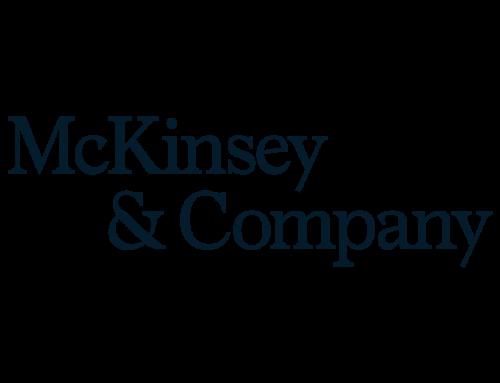 McKinsey's 6 Healthcare Trends